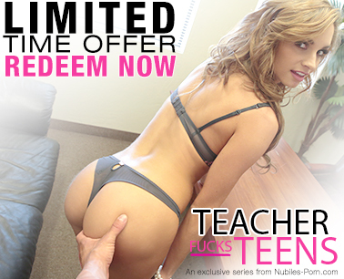 Free TeacherFucksTeens.com Video Preview